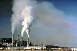 O que pode acontecer com a falta de lavadores de gases?