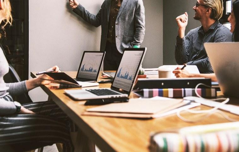4 passos infalíveis para ser um bom líder