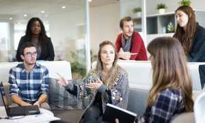 4 passos para cuidar da gestão de uma pequena empresa