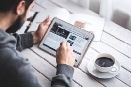 Marketing de conteúdo: 4 benefícios de aplicar em seu site