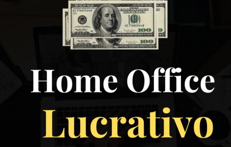 Método Home Office Lucrativo Funciona? Vale a pena? É confiável?