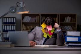 Os profissionais do futuro: ser workaholic está saindo de moda!