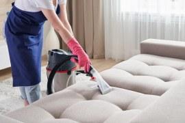 Empresa de Limpeza de Sofá: Iniciar como MEI