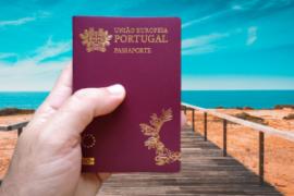 Vistos Gold em Portugal