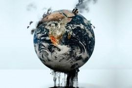 A obrigação de diminuir a poluição atmosférica