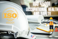 ALL YOU NEED TO KNOW ABOUT ISO 45001 CERTIFICATION