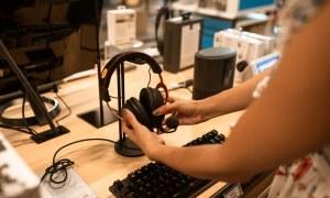 Como montar uma loja de produtos eletrônicos?
