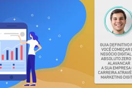 Curso Empreendedor Digital Guilherme Camaratta