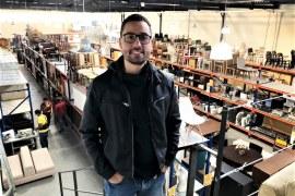 Startup paulistana especializada em móveis usados fatura R$ 1 milhão