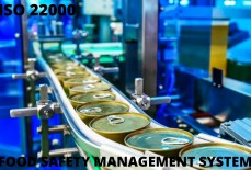 All About ISO 22000 Certification in Manama