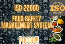 ISO 22000 Certification in UAE