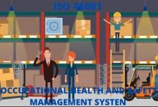 ISO 45001 in Jordan: Why ISO 45001 is Mandatory