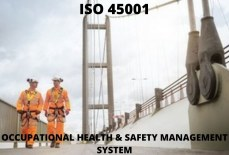Know more about ISO 45001 Certification in Manama