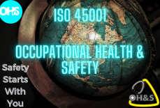 Benefits of the ISO 45001:2018 Certification