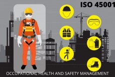 Interesting Fact about ISO 45001