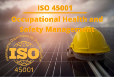 ISO 45001 Certification in UAE