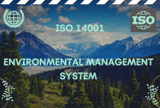 Implementation of ISO 14001 Certification