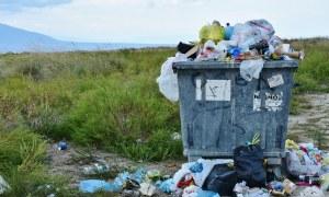 Os cuidados necessários para coleta de lixo hospitalar