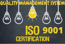 Learn More About ISO 9001 Certification in Abu Dhabi