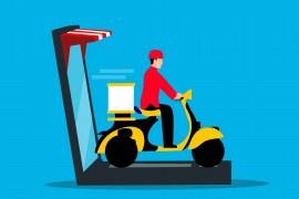 Serviço de delivery para auto peças, conheça esta proposta inovadora.
