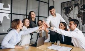 5 formas de ter sucesso na gestão de equipes