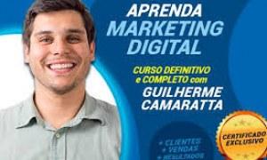 Curso Guilherme Camaratta – Curso Empreendedor Digital