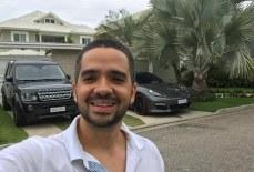 Trabalhar em casa – Robôs Fernando Augusto