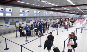 Setor de turismo vê oportunidade na reabertura das fronteiras para turistas brasileiros