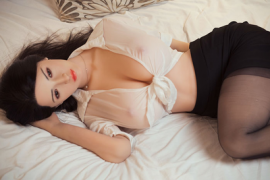 What is a sex doll?